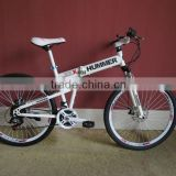 2014 New Hummer Folding Bike for Sale