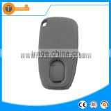 Plastic Emergency key blank cover with holder and plastic key for Audi