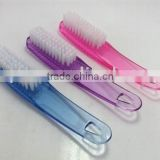 Cuticle Plastic Foot Nail Brush