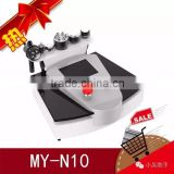 MY-N10 (CE) Fast Cavitation Ultrasonic Liposuction Cavitation Slimming Machine Slimming System/ultrasound Cavitation Machine (CE) Rf Slimming Machine