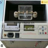IIJ-II Series transformer oil dielectric test equipment 100 kv, automatic transformer oil dielectric tester