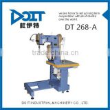 DT 268A High Speed Quality for sale Hemming and Quilting INDUSTRIAL DOUBLE THREAD SEATED TYPE INSEAM SEWING MACHINE