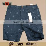 Wholesale mens cargo beach shorts direct from China