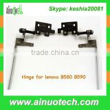 laptop replacement parts screen hinge for lenovo B580 B590 laptop lcd hinge screen bracket