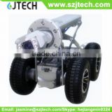 Sewer Inspection Robot Drain Camera