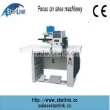 Automatic Hot-Cement Shoe Insole Covering Folding Machine