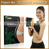 2015 new products Detox slimming patchs Health high quality slim patch lipo extreme weight loss pills