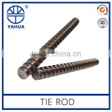 Inquiry about 45# Steel Formwork Wing Nut Tie Rod For Construction