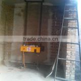 Auto Rendering Machine for Wall|Automatic Plaster Machine for Sale|Cement Plaster Machine
