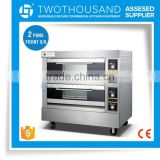 Best Hot Sale Big Industrial Automatic Electric Bread Bakery Oven Machine Price In India
