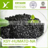 soil amendent potassium Humic Acid Organic Fertilizer , Bio Fulvic Acid Powder With 60%BFA And 8%K