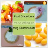 Food Additive Urea use for Ming Rubber Products CAS 57 13 6