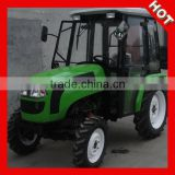 UT90 hp 4 wd used front end loader farm tractor