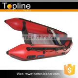 Cheap Plastic one person fishing boat For Sale