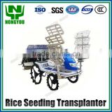 Planter Machine China Factory Rice Planter Machine Riding Type Rice Seedling Transplanter 2Z-6B2