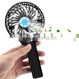 Creative Gift handheld Rechargeable USB mini fan