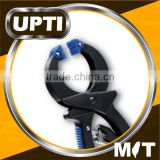 "Taiwan Made High Quality DIY Tool 7"" Ratchet Spring Clamp"