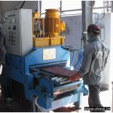 Inquiry about Terrazzo Tile Polishing Machine (one station)