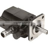 CBNA-6.3/2.1 High Low Pressure Hydraulic Gear Pump for Log Splitter