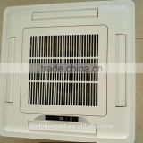 Concealed Duct Chilled Water Fan Coil/Fan Coil Units for Central Air Conditioning System