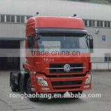 6*4 Dongfeng DFL4250A3 tow truck, tractor truck