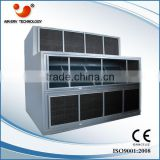 air to air conditioning aluminum vent ventilation air recovery hrv