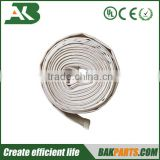 Fire Hose/ PVC lined fire hose/ Canvas fire hose for fire fighting
