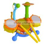 children electronic intelligent drum toy,music instrument toy