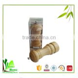 Kitchenware Bamboo Cruet Set Wholesale