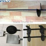 Shanghai Baily Metal Products supply various sizes high quality earth ground anchor for europe market