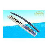 POM Material Toyota Windshield Wipers , ABS Frame Hybrid Camry Wiper Blades