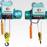 High Quality Electric Wire Rope hoist lifting capacity