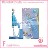 frozen elsa accessory party crown wig hair set