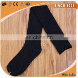Custom thigh high socks quickly dry high quality knee high socks