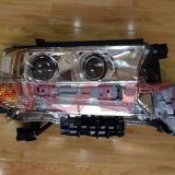 Auto Parts Toyota 2016 Land Cruiser Headlamp with Afs Car Body Parts