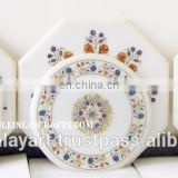 Supplier of Marble Inlay Table Tops