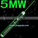 5mw laser pointer