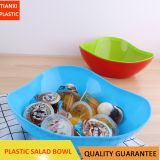 TXB-6 PLASTIC BOWL FRUIT BASKET SALAD BOWL