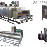 High effiency peanut butter making machine supplier China peanut butter production line manufacturer
