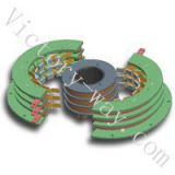 High current slip rings DTS-38X3P120