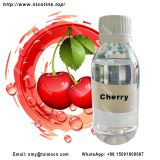 Cherry Flavour/ Flavor Concentrated Fruit Flavor Liquid Used For vape juice
