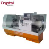 CJK6150B-2 CNC turning Lathe Machine with 3-gear spindle speed
