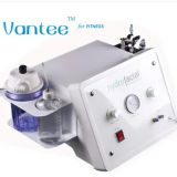 3 In 1 Hydrafacial Peel Diamond Microdermabrasion Oxygen Jet Peeling Hydra Facial Water Dermabrasion SPA Machine
