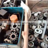 High quality Custom made Aluminum timing pulleys