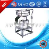 Stainless Steel Material Construct Trolley Vibrating Screen, 450 Model Sifter Sieve Machine