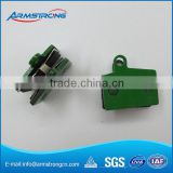 Bicycle spare part hydraulic brakes durable brake pad