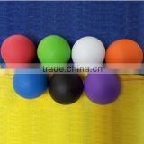 Lacrosse small rubber ball                                                                         Quality Choice                                                                     Supplier's Choice
