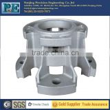 high precision customized aluminum investment casting products                                                                         Quality Choice