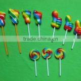 18g 30g foot & hand shape Lollipop Candy