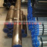 Seamless / ERW Air Heater / Bright Annealed / Capillary Tube